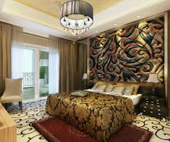 architectural design of the modern classic decor that has modern