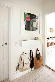 kleiner flur ideen die besten 25 garderobe kleiner flur ideen auf