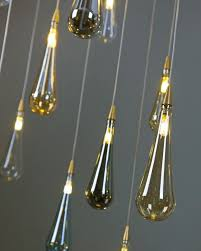 Blown Glass Light Pendants 18 Best Breath Collection Custom Blown Glass Lighting And