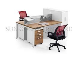 petit bureau de travail moderne apparence durable petit bureau de poste de travail de bureau