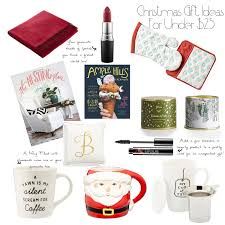 25 dollar gift ideas pretty design christmas gift ideas under 25 dollars 15 20 chritsmas