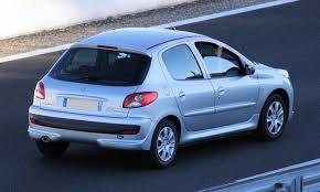 peugeot 206 cabriolet test peugeot 206 plus de 2009 2012 1 4 hdi 70 présentation