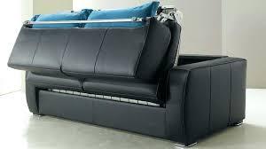 canape couchage quotidien canape convertible lit pas cher banquette lit pas cher convertible
