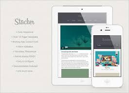 47 mobile html5 u0026 css3 website themes u0026 templates free