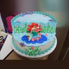 the mermaid cake cake