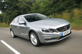 volvo uk 2014 volvo s60 d4 first drive review review autocar