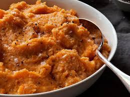 recipe the barefoot contessa u0027s carrot and cauliflower puree