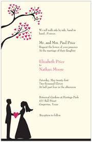 vistaprint wedding invitations my vistaprint wedding invitations weddingbee