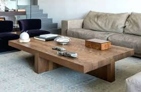 Square Wooden Coffee Table Coffee Table S Big Square Wooden Coffee Tables Mcclanmuse Co