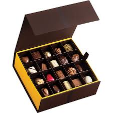 corné port royal gourmet chocolate selection gift set delivery