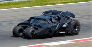 Lamborghini Gallardo Batmobile - dip your car presents u2013 dark knight u2013 the angry mustang u2013 video