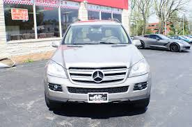 2008 used lexus hybrid suv sale 2008 mercedes benz gl450 sand used 4x4 suv sale
