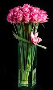 Vase Pour Composition Florale Best 20 Vase Transparent Ideas On Pinterest Le Jardinage De