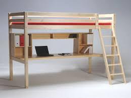 lit mezzanine 2 places avec canapé lit mezzanine 2 places avec canap awesome articles with canapes 3
