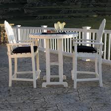 Folding Bar Table Outdoor Best 25 Outdoor Bar Sets Ideas On Pinterest Open Bar Wedding
