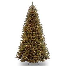 buy the 9 ft pre lit dunhill fir artificial tree