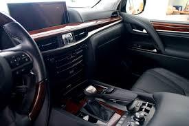 lexus minivan 2017 lexus lx 570 stock pa77687b for sale near vienna va va