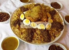 anaqamaghribia cuisine marocaine rfissa أناقة مغربية