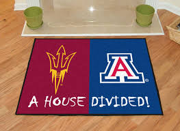 Arizona House by State Arizona House Divided Mat 34 X 45