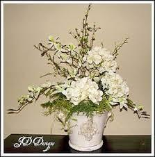 25 unique diy silk flower arrangements ideas on pinterest diy