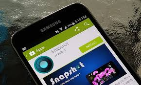 android snapshot start your android from the lock screen with snapshot cnet