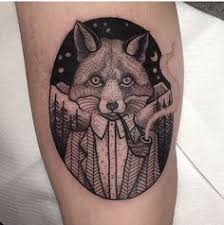 tattoo bandit instagram fantastic mr fox tattoo by julio ferrer at sacramento tattoo in