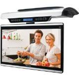 kitchen televisions under cabinet top 10 under cabinet tv reviews ratings 2015