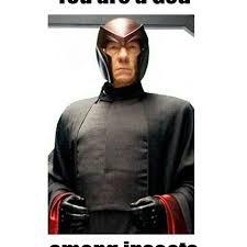 Magneto Meme - magneto birthday meme birthday best of the funny meme