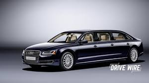 2018 audi a8 suspension uses cameras to anticipate bumps the drive