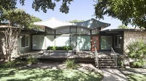 Butterfly House Architecture A D Stenger Austin U0027s Eccentric Self Made Architect Curbed