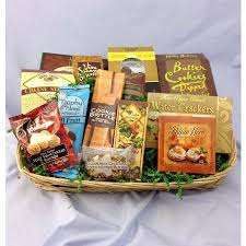 gift food baskets edibles fruit baskets gourmet food gifts kremp