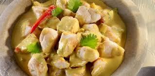 cuisine au gingembre poulet au curry et gingembre facile et pas cher recette sur