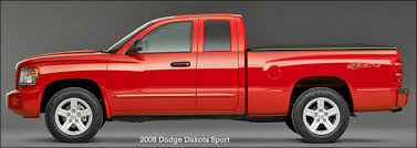 last year for dodge dakota 2008 2011 dodge dakota trucks