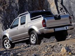 nissan pickup 1997 nissan pick up generations technical specifications and fuel economy