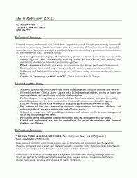 Resume Templates For Nurses Free 100 Registered Nurse Resume Template Free Pilot Resume Template