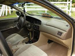 nissan 2000 2000 nissan altima information and photos zombiedrive
