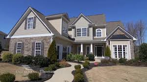 Eastwood Homes Raleigh Floor Plan New Homes In Greenville Sc The Thomasville By Eastwood Homes