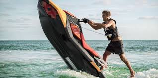sea doo spark trixx affordable and fun sea doo waterc