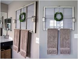 bathroom towel hanging ideas 15 cool diy towel holder ideas for your bathroom inside hanging