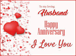 wedding wishes to husband anniversary wishes for husband 9to5animations