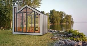 modern prefab cabin wonderfull modern prefab cabin remodel cabin ideas plans
