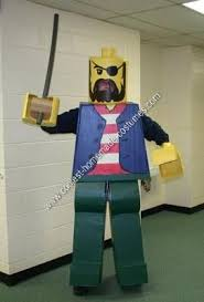 Kids Lego Halloween Costume 32 Pirate Costume Ideas Images