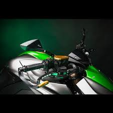 pedane lightech lightech componenti moto lega leggera pedane specchietti tappi