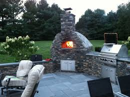 outdoor brick oven kit wood burning pizza ovens grills u0027n ovens