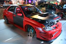 subaru rsti widebody widebody subaru impreza wrx sti 1 madwhips