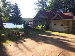 chalet lac doré cottages apartments tourist homes duhamel