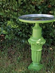 birdbath ideas hgtv