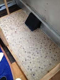 cork flooring for bathroom wine cork floors or how being drunken hoarders helped us
