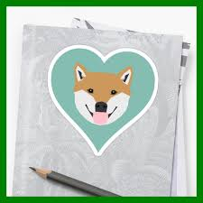 Inspirational Love Memes - inspiring shiba love heart inu funny dog for pet gifts lover memes