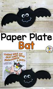 Black Cat Halloween Crafts Best 25 Bat Craft Ideas Only On Pinterest Halloween Crafts For